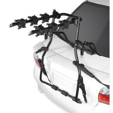 Everest bicycle rack bc-6311 3 bike carrier