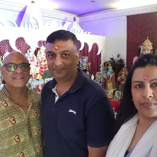 Shiv Rudrabhishek