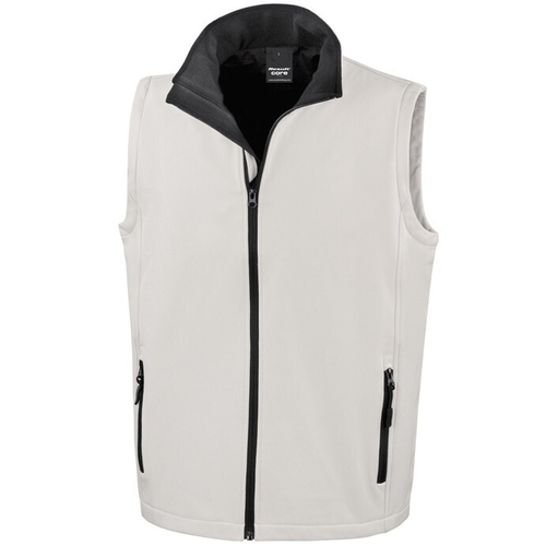 Optimum Cricket Umpire's Printable Softshell Bodywarmer