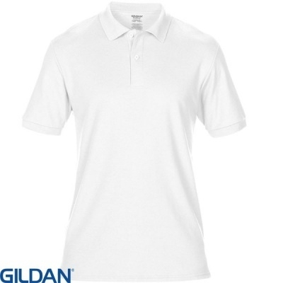 Optimum Cricket Umpire's DryBlend® Double Piqué Sport Shirt