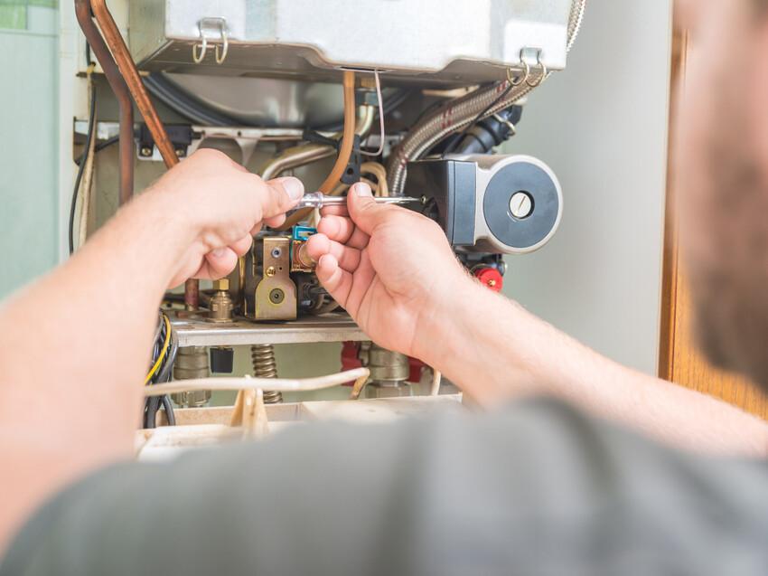 Boiler Breakdown and Repair