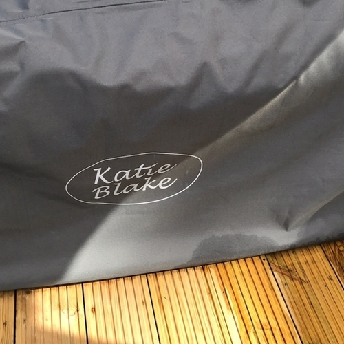Katie Blake 4 Seat Cover
