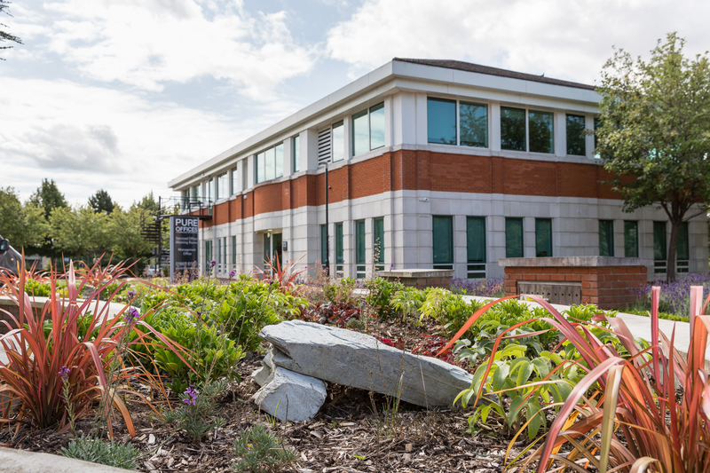 Serviced Offices - Oxford Business Park - from 150 sq.ft. (14 sq.m.)