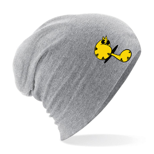 'Cat Looking Back' Beanie
