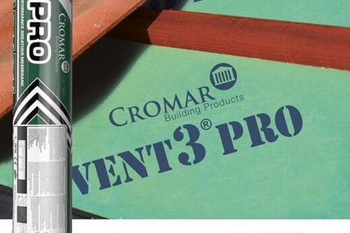 Vent3 PRO Breathable Roofing Membrane