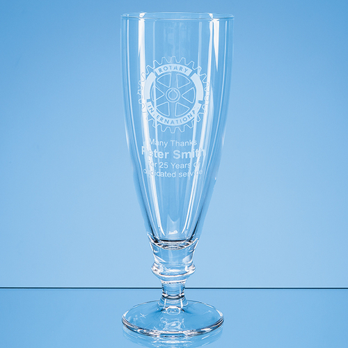 Harmony Beer Glass 0.385ltr