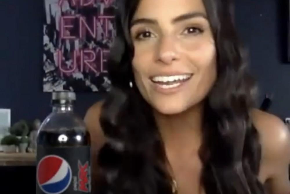 Pepsi & Pogba!