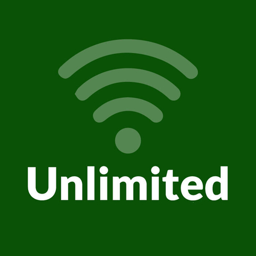 Vodafone Consumer Unlimited Data Package £49.99 PM