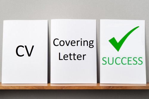 Value of a Covering Letter