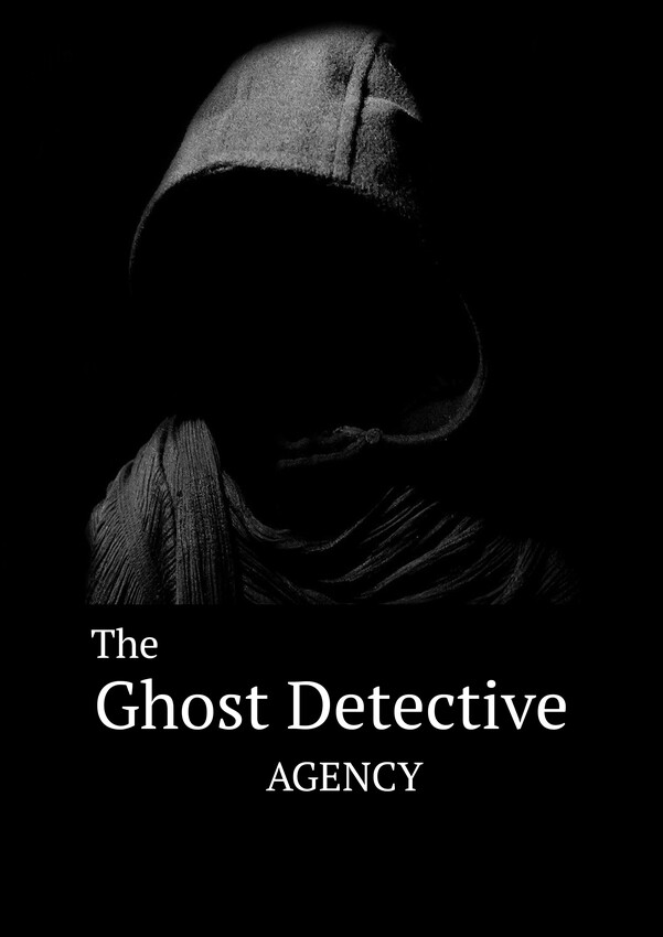 The Ghost Detective Agency