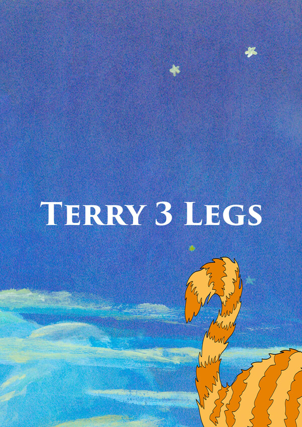 Terry Three Legs