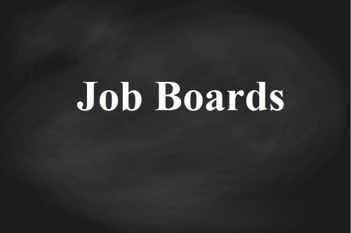 How to use Job Boards