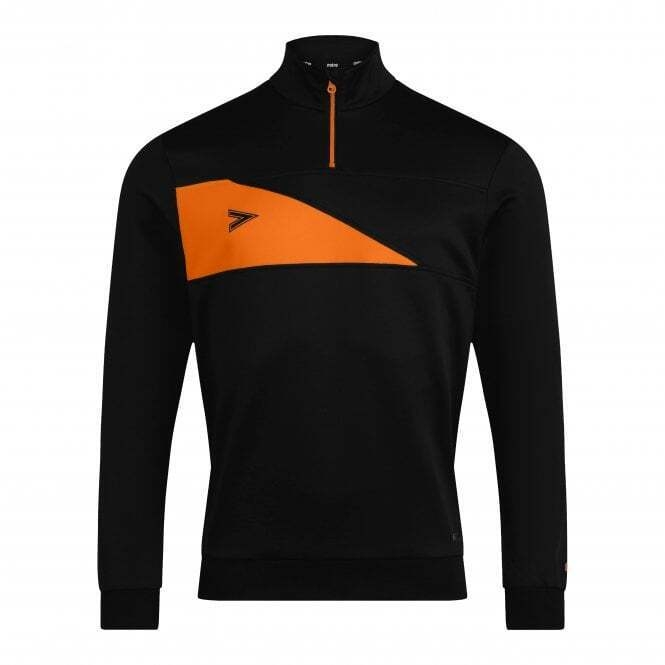 Blaydon CFC Delta (Plus) 1/4 Zip Top