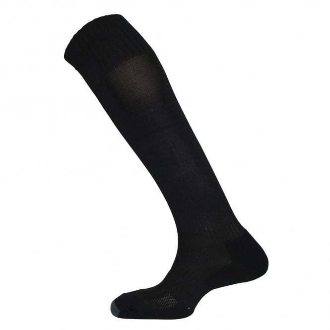 Blaydon CFC Mercury Plain Sock