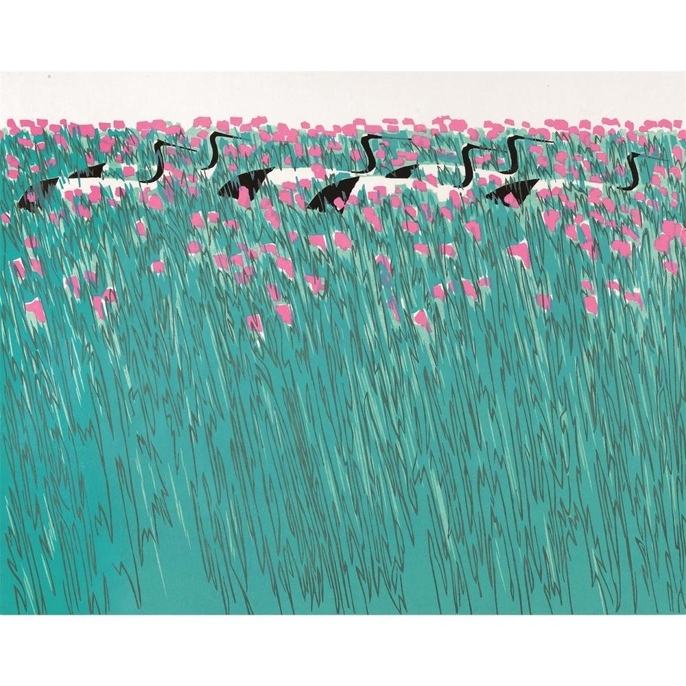 Fragrant Grass