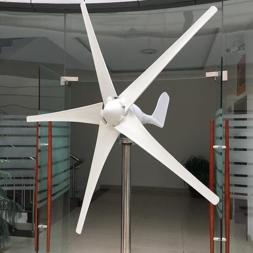 12V 325W Three Phase AC Wind Turbine