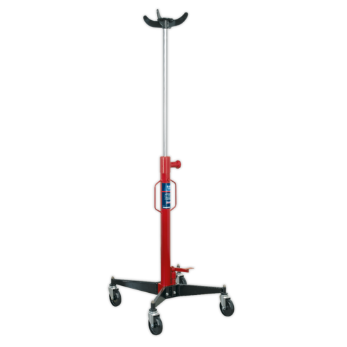 Transmission Jack 0.6tonne Vertical - Sealey - 600TR