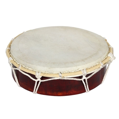 Plain Shamanic Drum