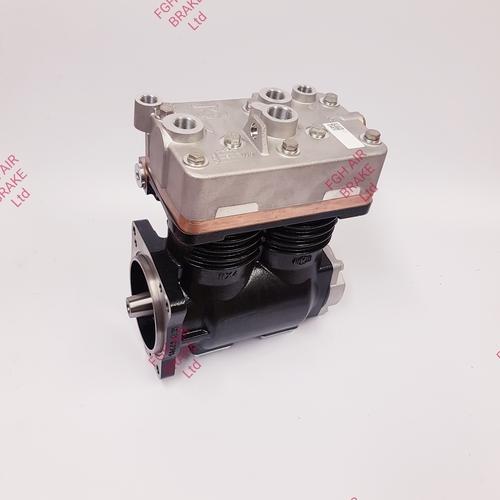 K016615ES Compressor 608cc, LK494, 17966631