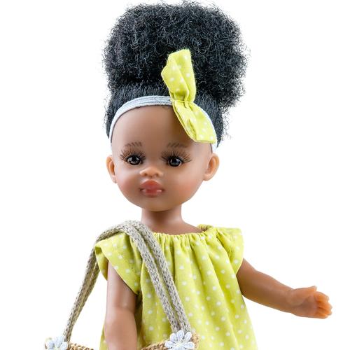 Black & Dual Heritage Dolls