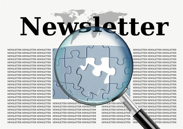 Turn prospects into paying customers with email newsletters