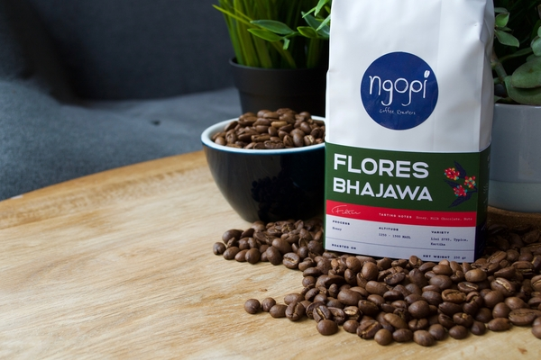 Introduction of Indonesian Coffee