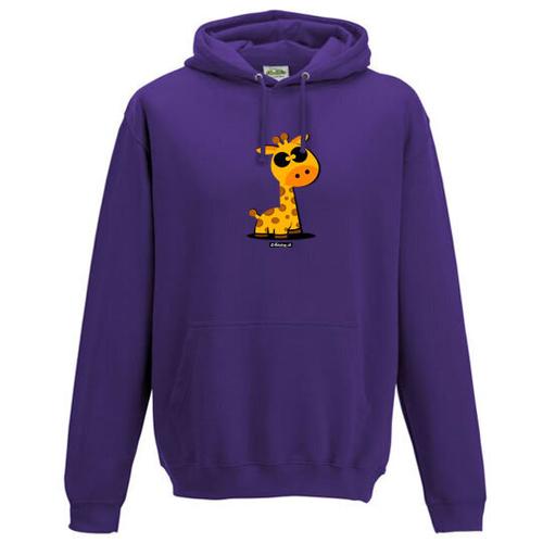 'Cute Giraffe' Hoodie