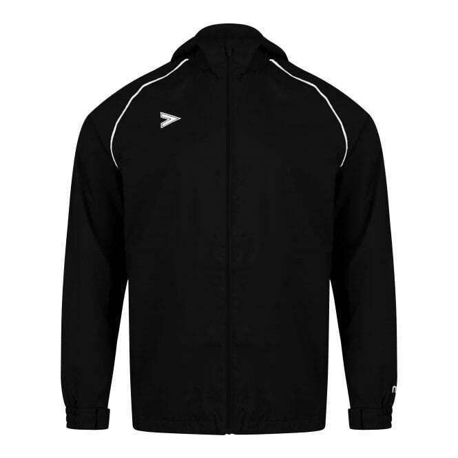 Newcastle Sendai Karate Delta (Plus) Rain Jacket