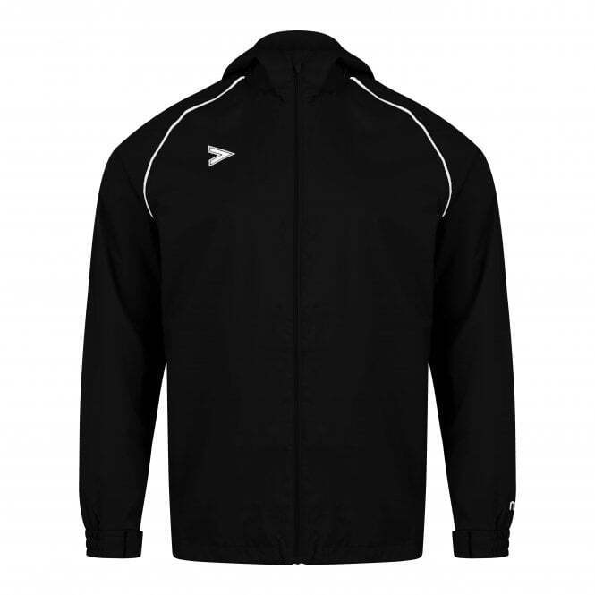 Newcastle Sendai Karate (Plus) Weatherproof Jacket