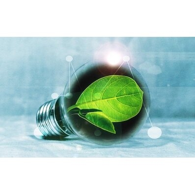 Energy Savings Awareness