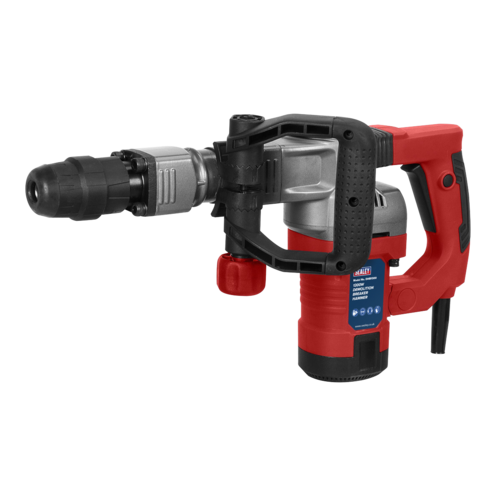 Demolition Hammer 1300W - Sealey - DHB1300