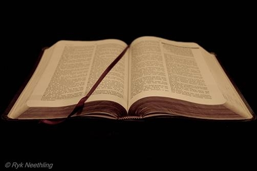 Books of the Bible Quiz