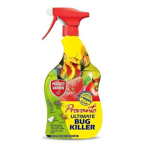 Provanto Ultimate Bug Killer Spray