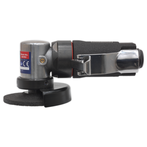 Air Mini Angle Grinder Ø58mm - Sealey - SA153