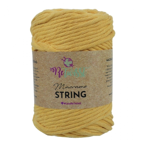 Macrame String 3mm