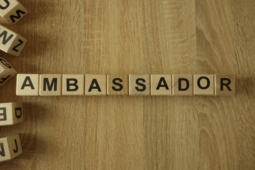 PA Ambassadors