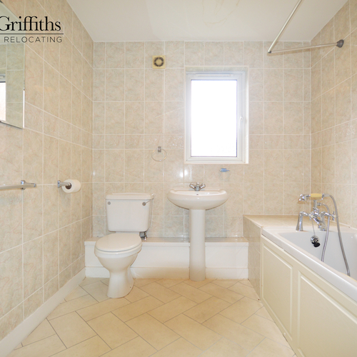 Renting in Cardiff - 2 Bedroom Apartment