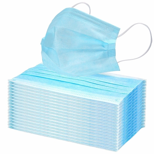 Type IIR Lyncmed disposable medical mask (box of 50)