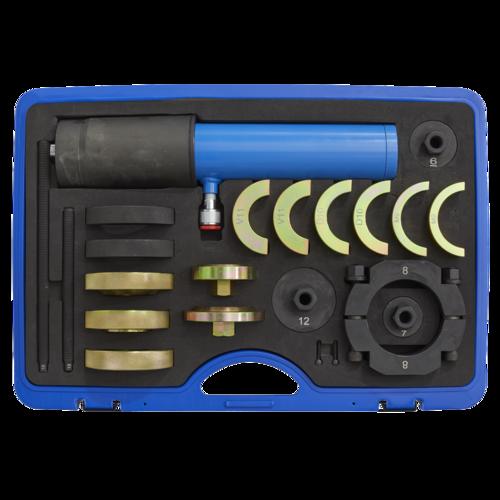 Hydraulic Commercial Vehicle Bush Tool - Sealey - CV040