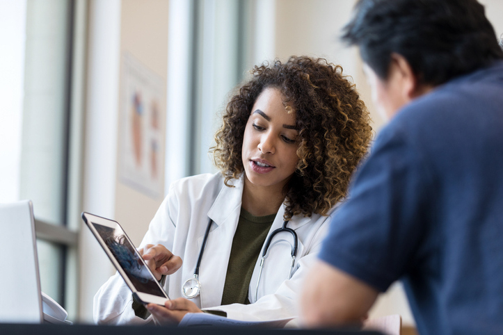 Physician Associates in Primary Care