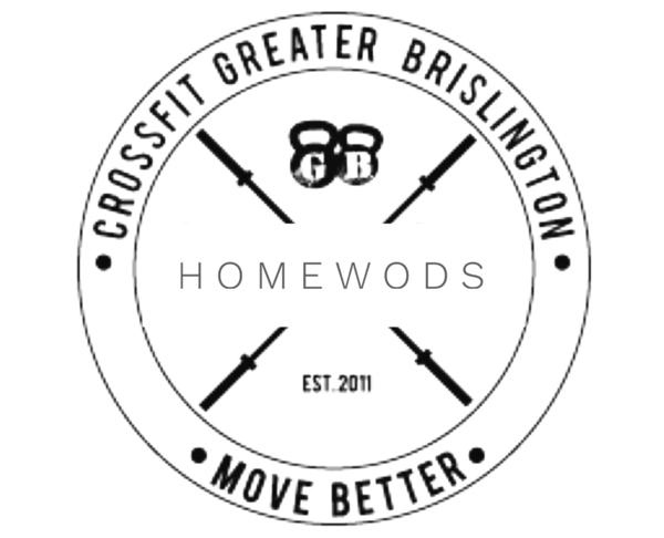 HOMEWODS