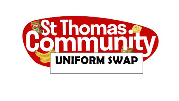 St Thomas Community Uniform Swap