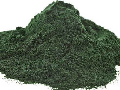 Spirulina Hi-Attract