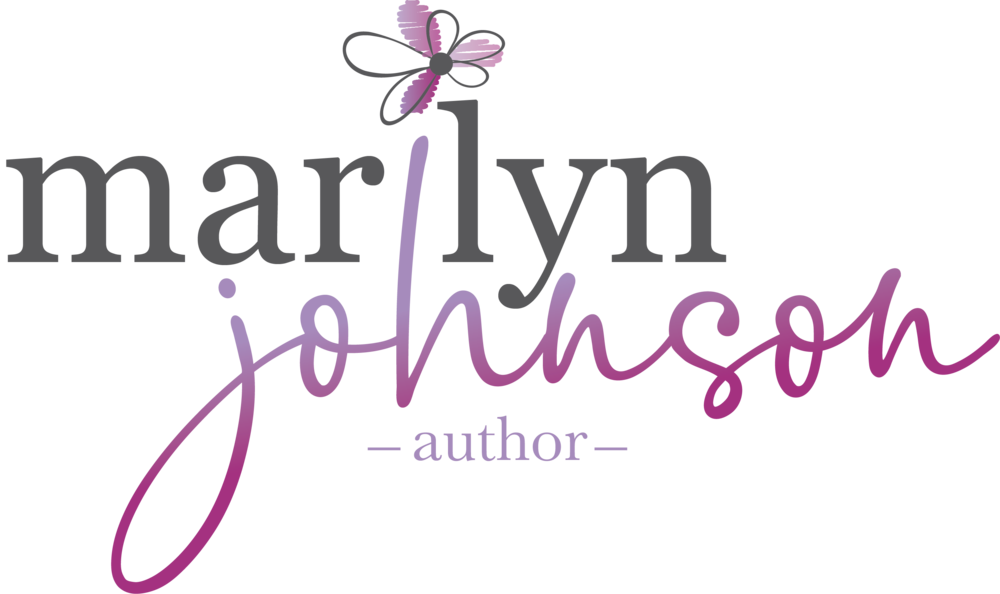Marilyn Johnson - Author | Female Christian Author | Inner Healing Ministry | Inner Healing Book