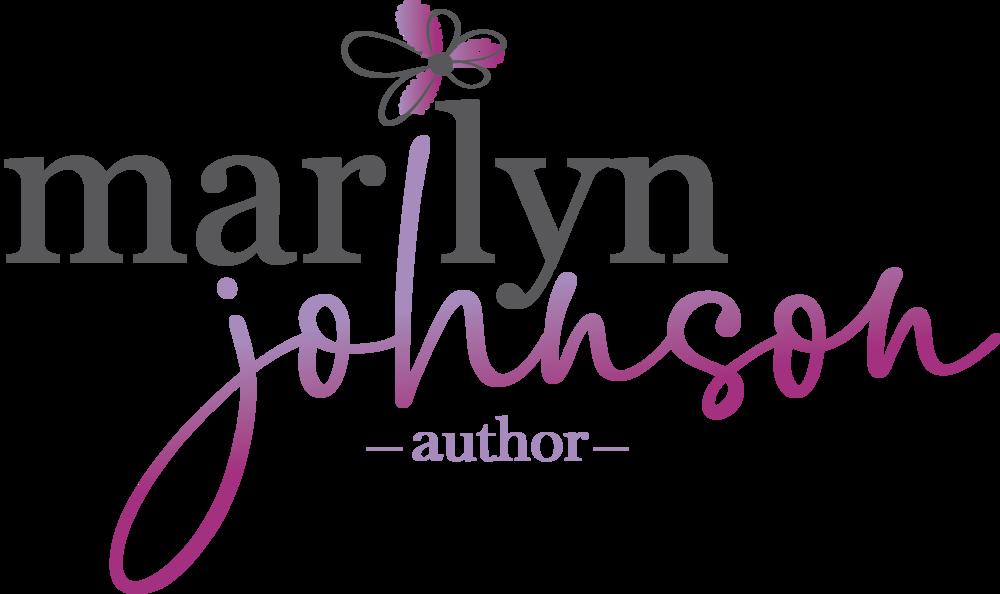 Marilyn Johnson - Author | Female Christian Author | Inner Healing Ministry | Inner Healing Book