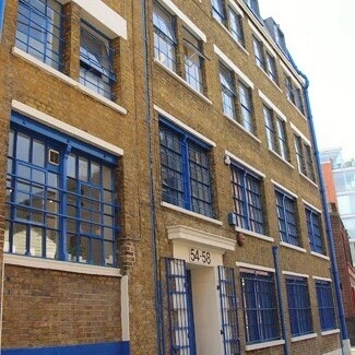 Tanner Place (2nd Floor Right Rear Office) - SE1