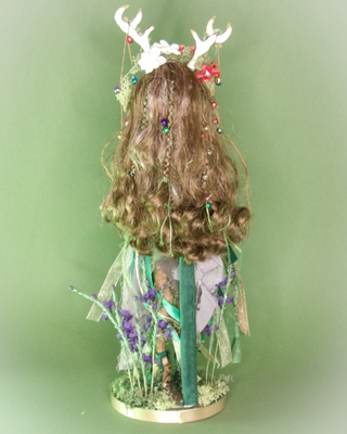 Gaia Earth Mother