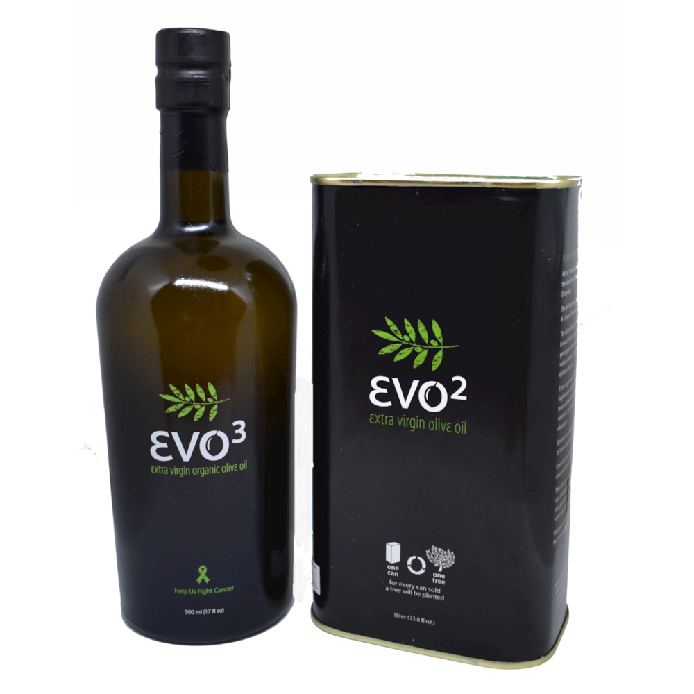Pair of Oils Subscription