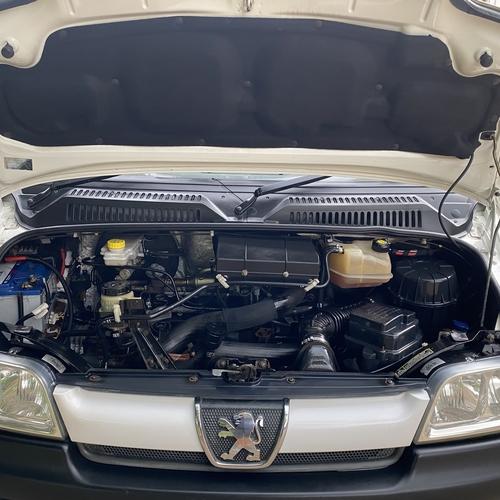 Autocruise Starlight Luxury 2 Berth Compact 5.3m Motorhome 55reg Peugeot Boxer