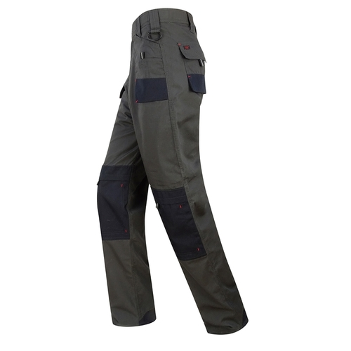Hoggs of Fife Granite Active Ripstop Unlined Trousers